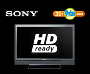 "WIN A SONY 40"" HD READY LCD TV"
